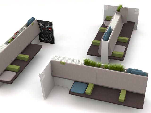 Six ways to improve waiting rooms! From: http://www.fastcodesign.com/1664797/six-ways-to-improve-doctors-waiting-rooms