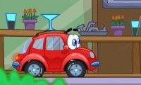 Bob l'escargot - Jeux en ligne gratuits sur Jeu.fr
