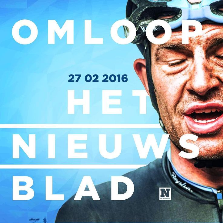 @zuperdehlie Meanwhile in Gent... Nice poster by #omloophetnieuwsblad #flandersclassics Photo of Ian Stannard #TeamSKY by #zuperdehlie #procycling