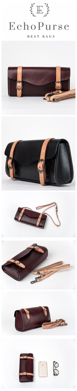 Handmade Vintage Style Women's Sling Bag, Ladies Purse, Clutch Bag ST777