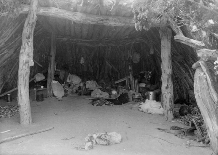 A kickapoo wickiup sac and fox agency oklahoma native for Native agency