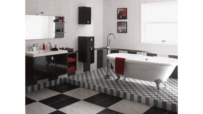 118 best images about carrelage damier on pinterest nantes interieur and tile. Black Bedroom Furniture Sets. Home Design Ideas