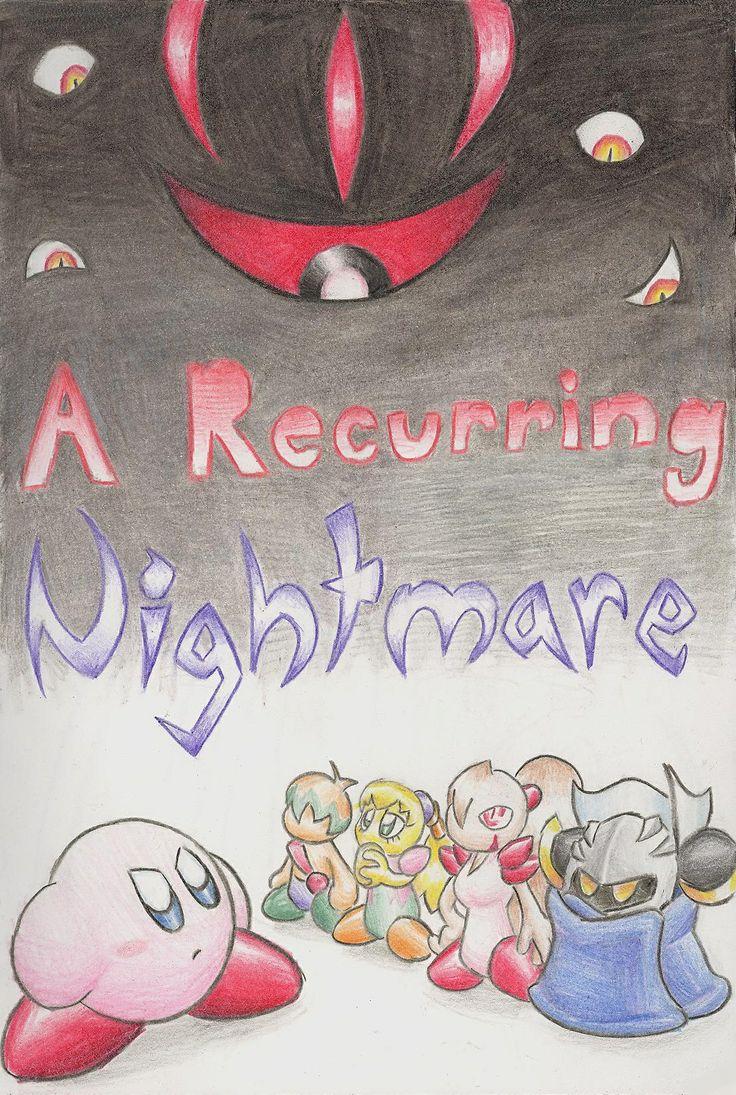 Hoshi No Kaabii: A Recurring Nightmare by ssbbforeva.deviantart.com on @deviantART