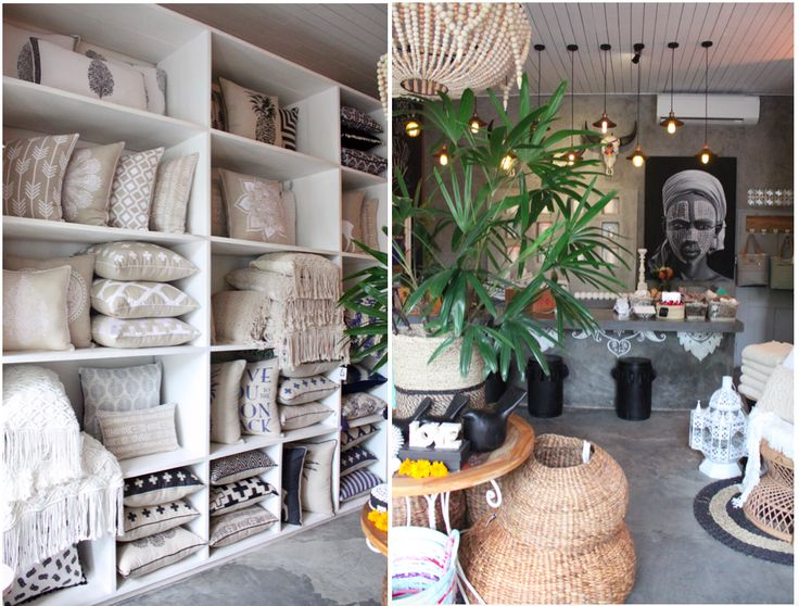 Interiors Addict's 2017 guide to homewares shopping in Bali