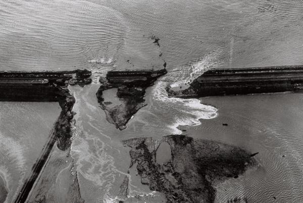 Watersnoodramp 1953.