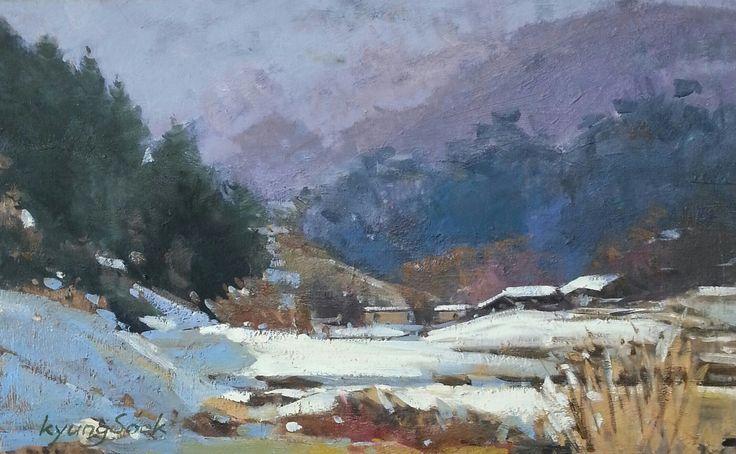 winter of gangwondo