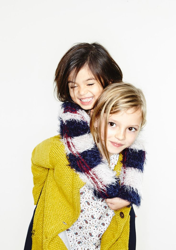 #ZARALOOKBOOK - Kids: hide-and-seek Encontrado en zara.com
