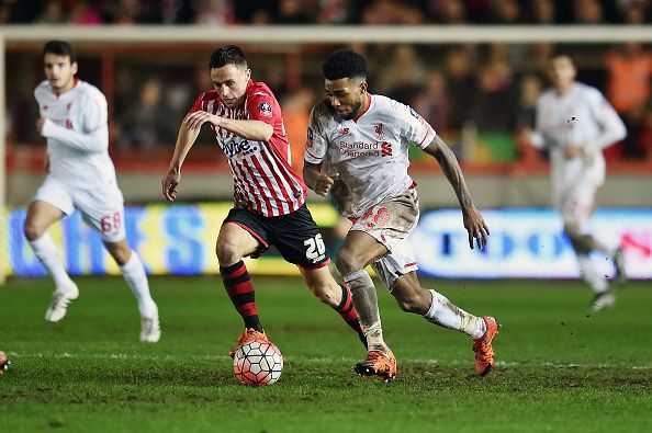 Liverpool v Exeter City betting preview #LFC #ECFC #FACup