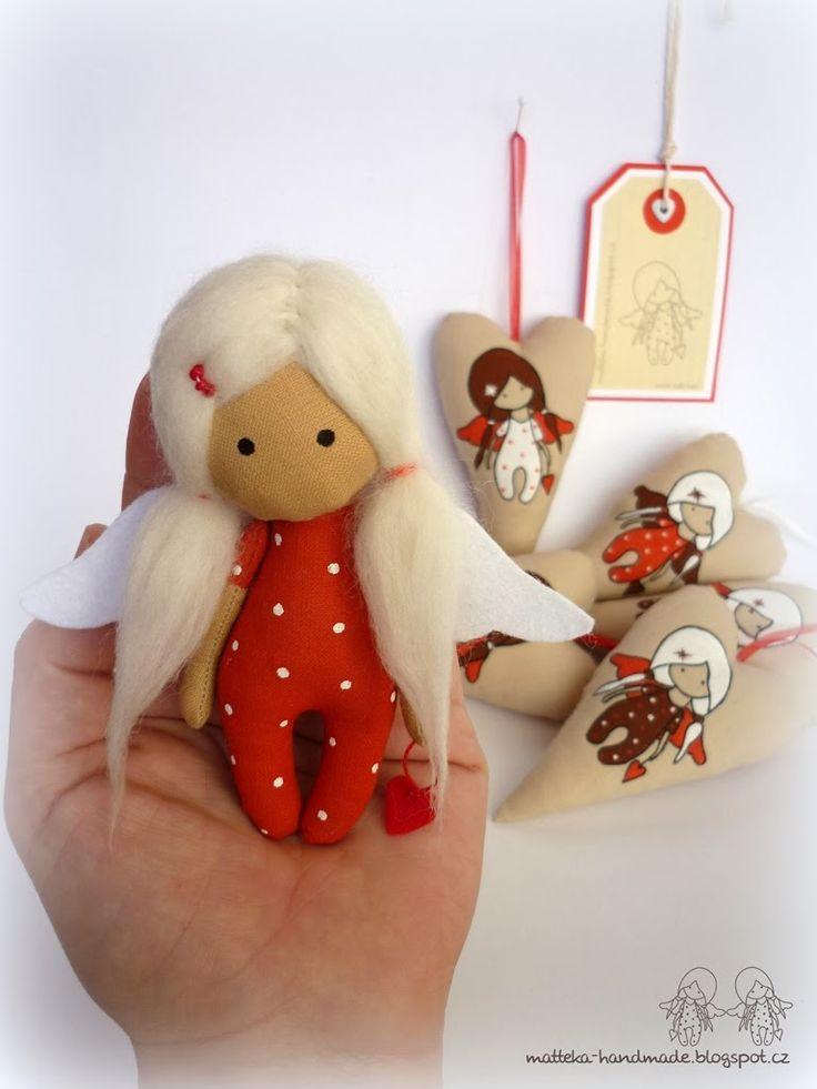 hand made by matteka: ♥♥♥Valentine♥♥♥