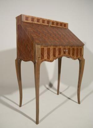 Κλασικά Χειροποίητα Έπιπλα Γραφείου - Drakos Furniture