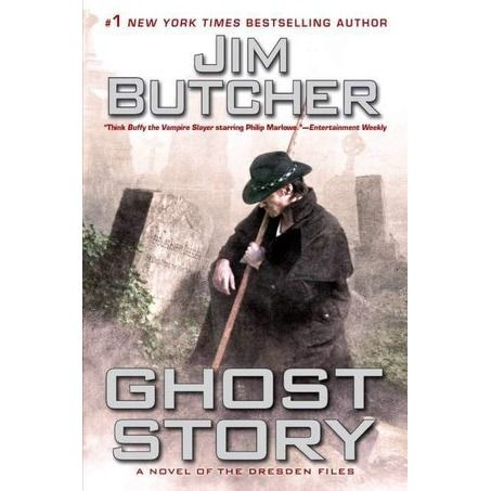 66 best books i have read images on pinterest dresden files jim o ghost story the dresden files 13 fandeluxe Image collections