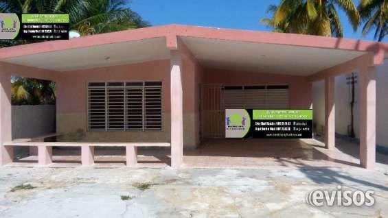 CASA EN LA PLAYA DE CHELEM YUCATAN $950,000  onita casa en excelente ubicación en la entrada de Chelem Yucatán, es de 10x25 la cual consta de ...  http://merida.evisos.com.mx/asa-en-la-playa-de-chelem-yucatan-950-000-id-612111