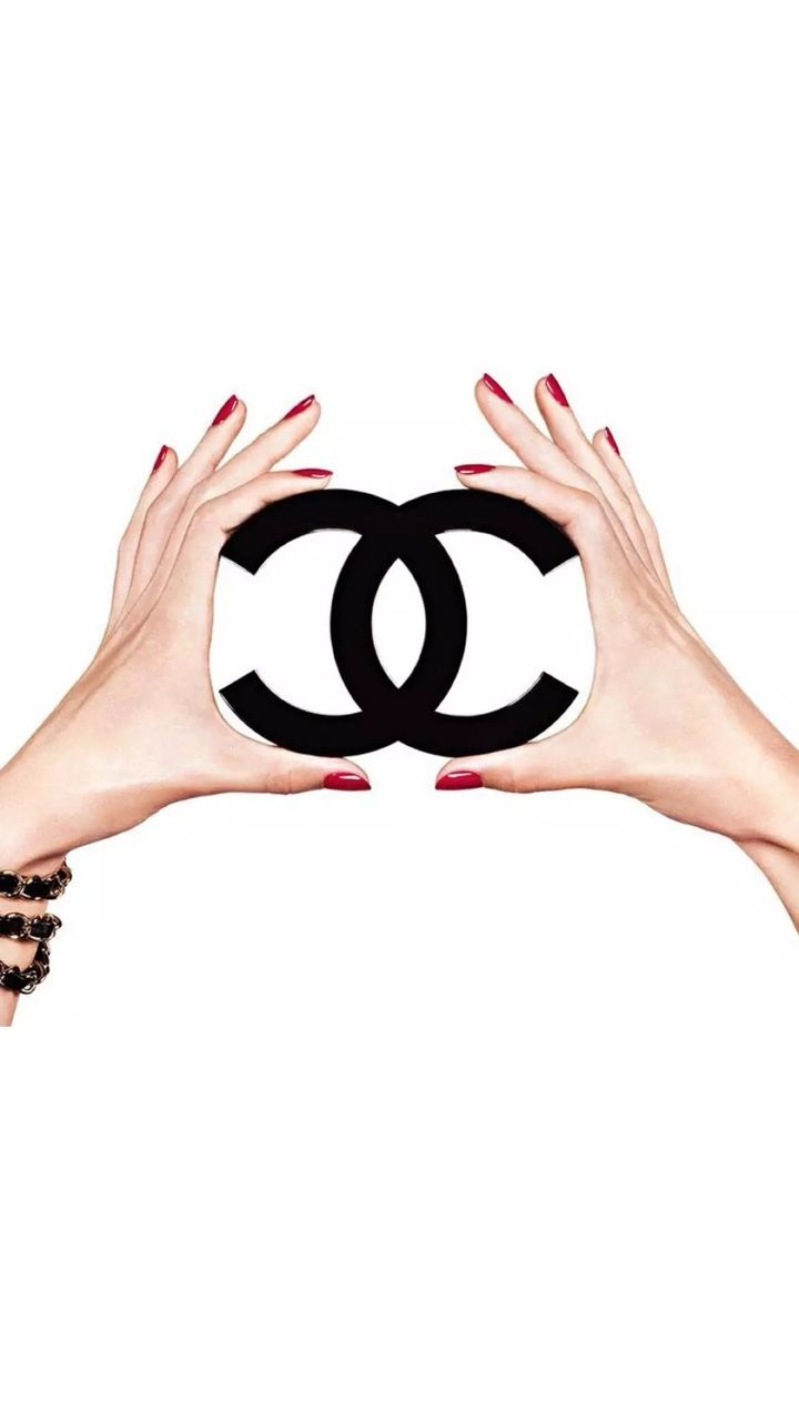 Makeup iphone wallpaper tumblr -  Chanel Find More Fashionable Wallpapers For Your Iphone Android