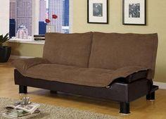 cheap sofa bed, modern futon, click clack sofa bed