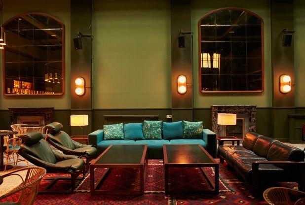 Hotel Casa Bonay, Barcelona. HOLASPAIN.nl: de leukste en mooiste adressen voor je vakantie op een rij! #Spanje #Spain #traveltips #wanderlust #HolaSpain