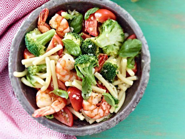 178 besten rezepte salate bilder auf pinterest salate grillen rezepte und gesunde rezepte. Black Bedroom Furniture Sets. Home Design Ideas