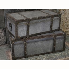 Vintage kufferter