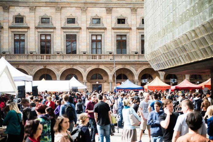 Dyzajn market -Prague