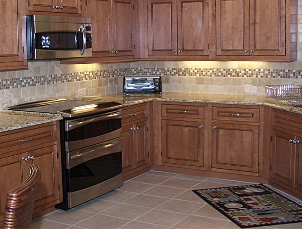 GE Profile Double Oven Kitchen Remodel Pinterest