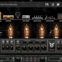 JamUp XT, Bias, iRig HD on iPad mini 2 - Metal by matisq on SoundCloud