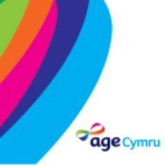 Age Cymru podcast detailing their terms of office. Age Cymru: Podlediad yn manylu telerau'r swyddfa #charity #thirdsector #trustee #governance #elderly