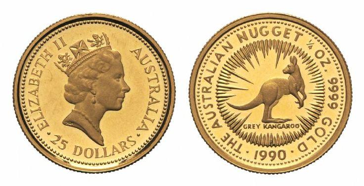 25 Dollari Australia
