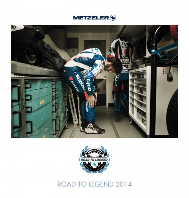 """The road to legend"", il calendario Metzeler 2014 sulle corse su strada La 21ª edizione del calendario del marchio di pneumatici raccoglie 19 soggetti a colori e in bianco e nero dedicati al mondo delle corse su strada. Lo accompagna il mini documentario ""The road to legend: a story about road racing"" - See more at: http://www.insella.it/sport/road-legend-il-calendario-metzeler-2014-sulle-corse-su-strada#sthash.zWyOlX9Z.dpuf"