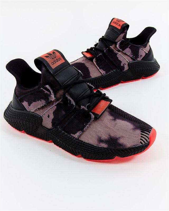 de023d06e20ad adidas Originals Prophere - DB1982 - Svart - Footish  If you´re into  sneakers