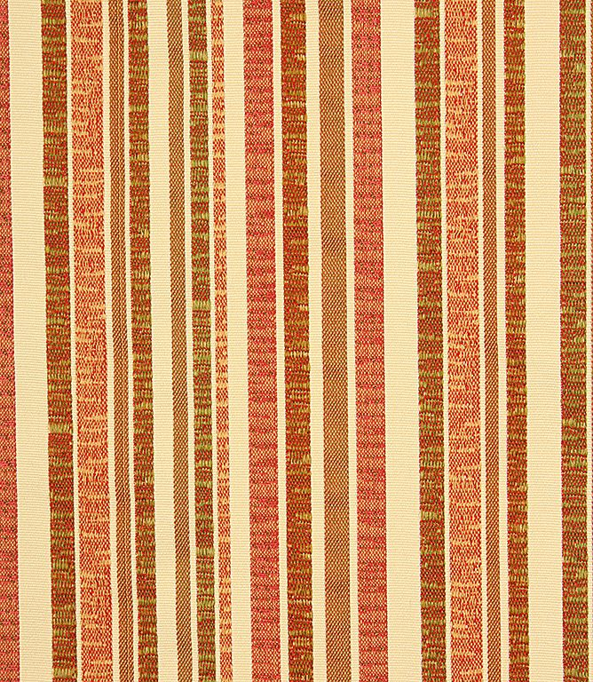 Save 61% on our Cranberry Whitton Check / Striped Fabric; perfect for creating Curtains, Blinds & Upholstery.