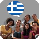 Learn Greek online. With our podcast, learning Greek is easy.   GreekPod101.com