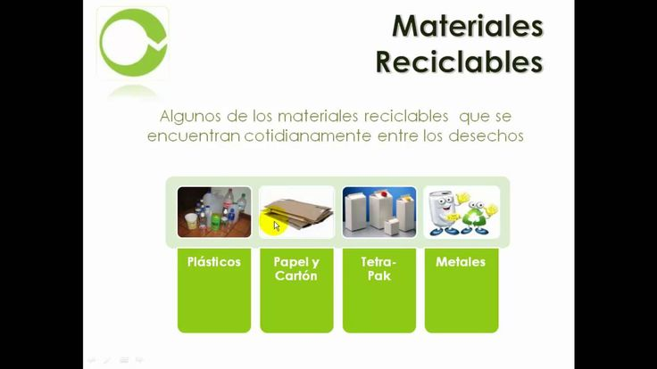 ABC del Reciclaje Versión Compacta