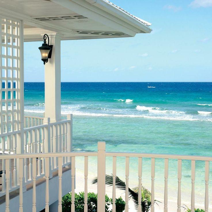 Half Moon—Montego Bay, Jamaica. #Jetsetter