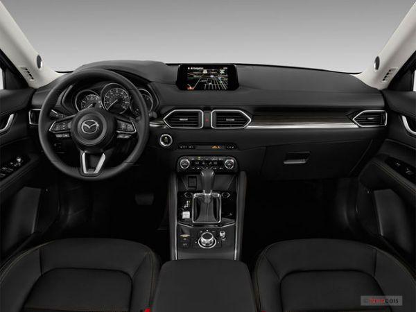 2019 Mazda Cx 5 Interior Mazda Cx5 Mazda Cx5 Interior Mazda