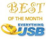 Everything USB... We Mean Everything!
