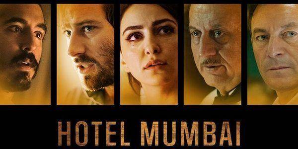 Hotel Mumbai New Film Clips Https Teaser Trailer Com Movie