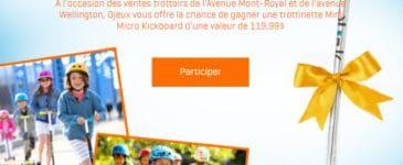Jeux et concours au Québec | page 1
