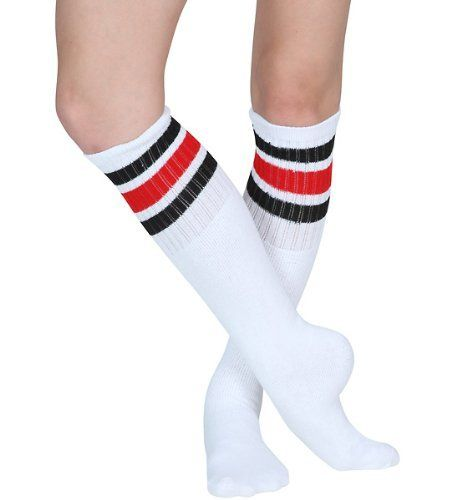 Old School Tube Sock - Style Number: