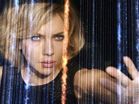LUCY | MOVIE REVIEW http://saltypopcorn.com.au/reviews/lucy/ LUCY review is up on Salty now - it is releasing tomorrow Thur 31st in Australia. Stars Scarlett Johansson and Morgan Freeman, Luc Besson directs. Suss my thoughts at your leisure.