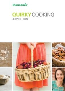 A Quirky Cooking-Great cookbook finally available today 18/8