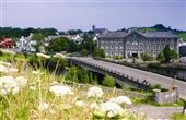 Belleek Pottery Visitor Centre - Co Fermanagh