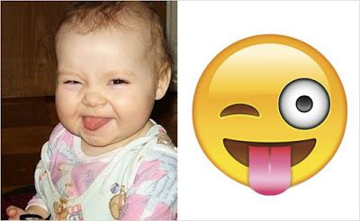 The baby who has the best knock-knock jokes.