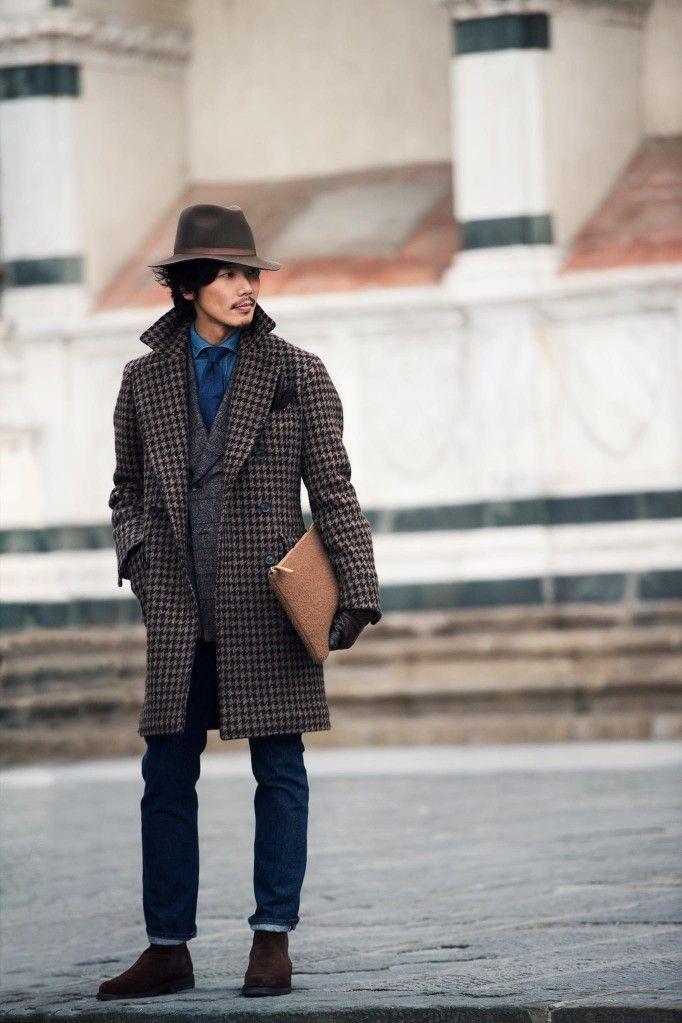Shuhei Nishiguchi - Fashion Director at BEAMS Japan