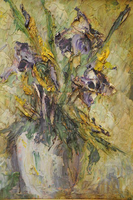 Irisi by sternad