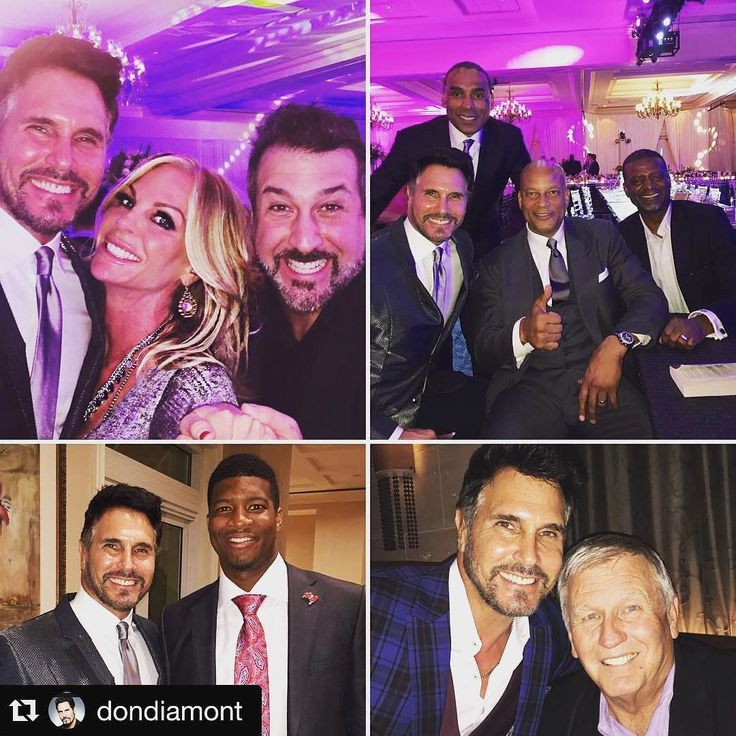 Wrapping up the 2016 @debartolofamilyfoundation #allstarcharitygala We had a fantastic time in support of a great cause! @dondiamont  and I had a blast hanging out with NSYNC'S Joey Fatone 49er legends Ronnie Lott Roger Craig and Merton Hanks Heisman Trophy winner and Tampa Bay Buccaneer QB Jamies Winston and one of the greatest left handed MLB pitchers of all time Tommy John Kudos to foundation Executive Director