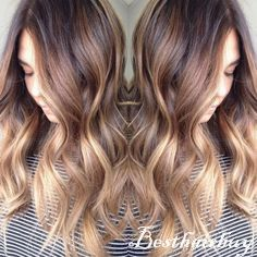 1B/30 Ombre Hair!Do you believe it is not my real hair?!If you like it !Just come to #Besthairbuy! It is up to 55% OFF now!