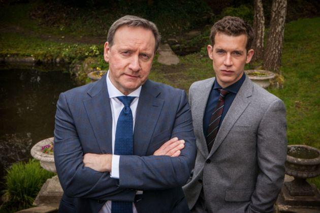 'Midsomer Murders' Recruits A Familiar TV Face