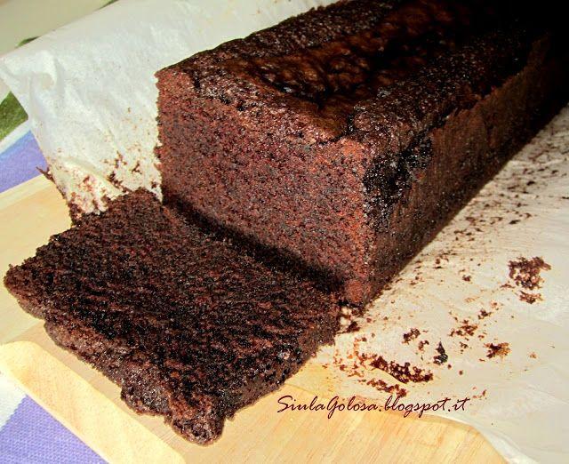 torta densa al cioccolato nigela