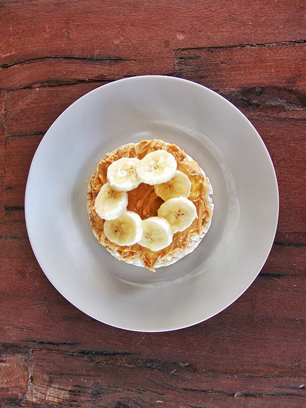 ... about Rice Cakes on Pinterest | The contest, Nut butter and Almonds