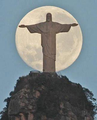 Jornada Mundial da Juventude No Rio de Janeiro vai ta Massa