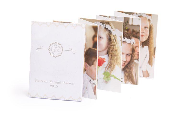 harmonijka komunijna #IHS #familyportrait #littlegirl #photographer #printing